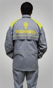 Rosneft uniform