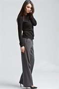 Women's classic trousers