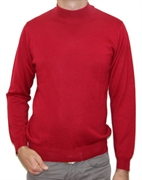 Men's jumper model 9705-2012