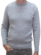 Men's jumper model 9708-2012