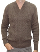 Men's jumper model 9709-2012
