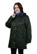 Куртка утепленная для женщин