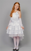 Girls' Dress D-1759