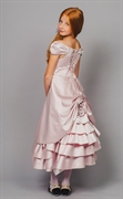 Girls' Dress D-1778