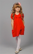 Girls' Dress D-2076