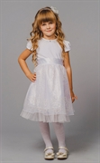 Girls' Dress D-2121