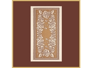 Decorative Napkin С430