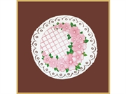 Decorative Napkin С719P