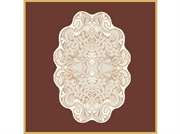 Decorative Napkin С595