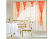 Window Curtain Set 2544