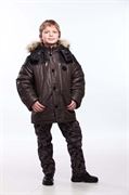 Boys' Winter Coat P2474