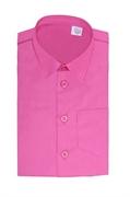 Пошив рубашек для мальчиков старшего школьного возраста