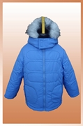 Boys' Winter Coat