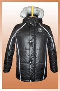 Boys' Winter Coat М-1201