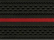 Tapes for shoulder-straps