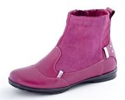 Ботинки для школьников-девочек Неман модель 62209