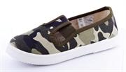 Туфли текстильные Неман малодетские модель 30999, дошкольные модель 40999