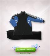 Спортивный костюм мужской (23470)