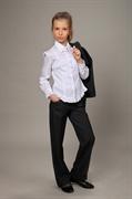 блузка 073073, брюки 062088