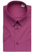 Рубашка для мальчиков старшего школьного возраста Модель 4422-2014
