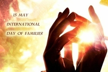 International Day of Families!