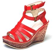 Туфли открытые женские Неман